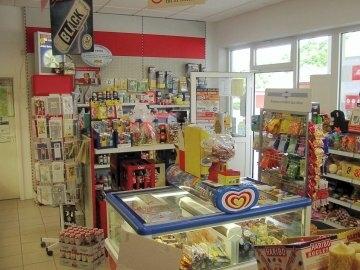Tankstelle_Shop