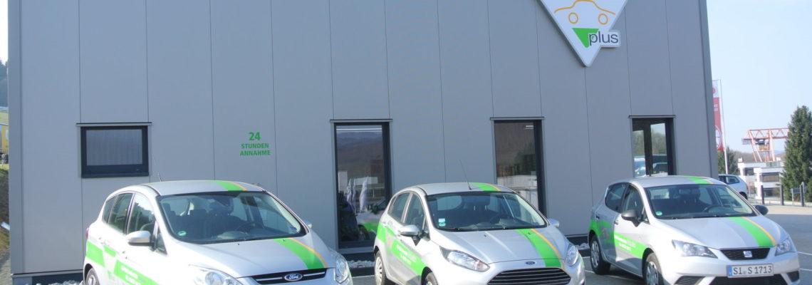 Reparatur und Rundum-Service für Fahrzeuge aller Marken